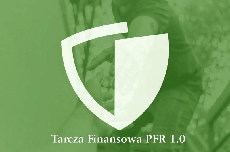 Tarcza Finansowa PFR 1.0